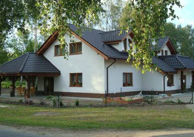Vakantiewoning Polen 001-2